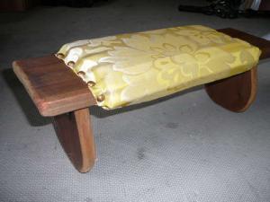 meditation bench diy