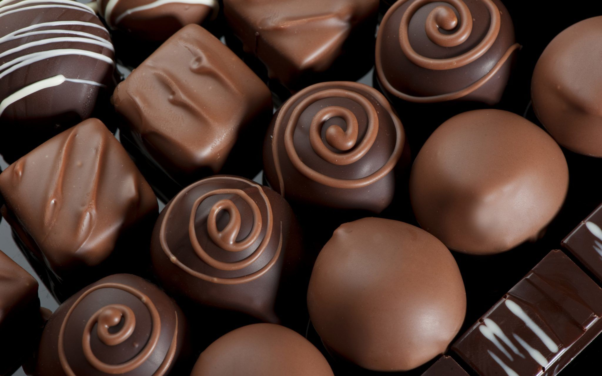 chocolate recipe We Dare