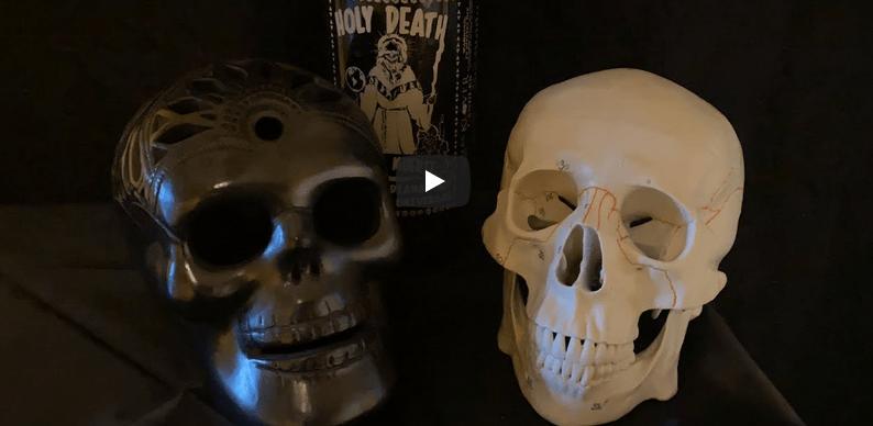 death meditation