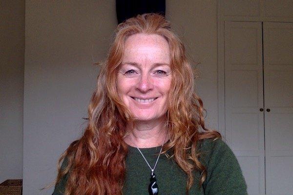 Catherine McGee