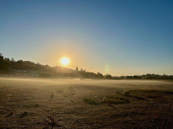 Effortless Sunrise